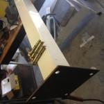 Welding repair and fabrication
