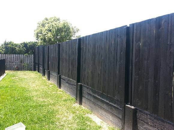 Gold Coast retaining wall