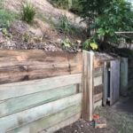 home handyman services retaining wall repair