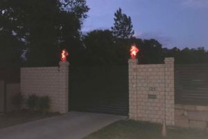 Fences and gates by Gold Coast handyman